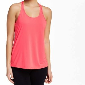 Z by Zella Movement Tank Top Pink Sugar